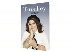 """One of my favorate parts of the books, Tina referring to being friends with Madonna and Gwen- """"Ugh listen to me, I really have changed! Why did I feel the need to name-drop the fact that I'm friends with Madonna Vickerson and Gwyneth Chung?"""" I laughed literally out loud at almost every page."""