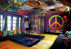 Very nice! I collect peace signs. ☮