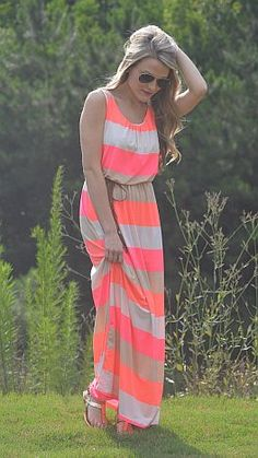 Take Notes Maxi :: NEW ARRIVALS :: The Blue Door Boutique