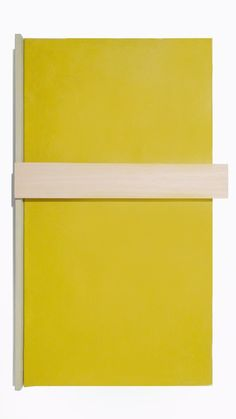Jordi Teixidor, Laura, 2014, NF/ NIEVES FERNANDEZ Modern Art, Contemporary, Artsy, Shapes, Yellow, Colors, Artwork, Pintura, Work Of Art