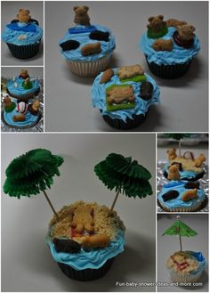 Image detail for -Beach Baby Shower Ideas | Baby Shower-Baby Gift