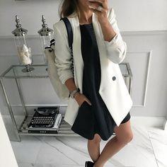 #winter is not for me 😉#set #mint Label #dress #black #jacket #white #look #shopping #instamood #style #lookbook #instagram #fashion #instafashion #instamood #mood #@selfiestorepl