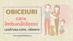 #Parenting #copii #părinți Obiceiuri care îmbunătățesc legătura copil – părinte Robert Kiyosaki, Kids And Parenting, My Boys, Family Guy, Memories, Cover, Books, Fictional Characters, Tips