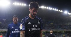 Real Madrid: Isco Masih Siap Perebutkan Tempat Di Skuat Utama -  http://www.football5star.com/liga-spanyol/real-madrid/real-madrid-isco-masih-siap-perebutkan-tempat-di-skuat-utama/90298/