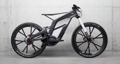 New Electric bikes for the lazy people