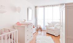 déco chambre bébé classique