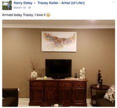 flying owl print tracey keller artwork testimonials