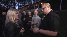 Arttu Wiskari piruilee: Sauli Koskisen pieru pelasti hengenmenolta