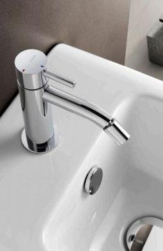 Laddy Hotbath Italian Bathroomware  Bidet kraan laddy
