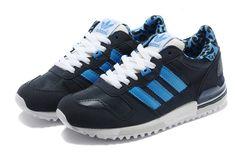 Adidas Zapatillas Adidas Originals ZX 700 Leopard Mujer Azul Marino Oscuro Azul Gris BlancoCRqAYV la utilizaci n de la energ a la liberaci n operativa