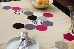 sewing 101: machine appliqué   Design*Sponge