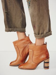 FP Collection McCall Heel Boot at Free People Clothing Boutique