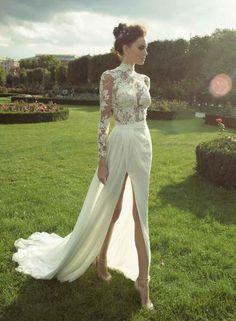Gorgeous Ester Bridal wedding dresses