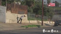 Brian Baca Pumps - http://DAILYSKATETUBE.COM/brian-baca-pumps/ - Baca has been sittin on some HD Clips that he had filmed with Portland Ledgend Corey Williams. We threw them together for  some wildness, enjoy!  Filmed by Corey Williams Additional Filming Shane Aucklandhttp://www.sk8rats.com Source: https://www.youtube.com/watch?v=EKcBl0KOth4 - baca, brian, pumps