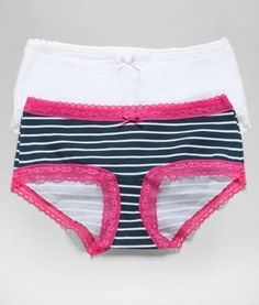 8d24687f64bdf DKNY Delicate Essentials Cotton Hipster Panty