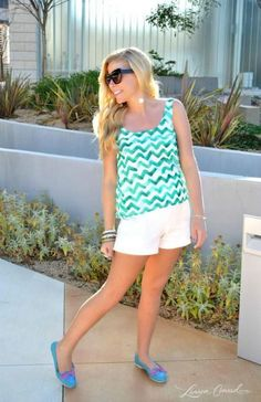 Lunch or Day Date Outfit #laurenconrad