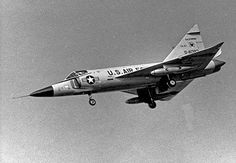Aviões e etc by Daniel Alho / Convair F-102 Delta Dagger