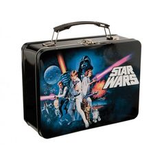 Star Wars Lunchbox, $19.99 from Golden Age Collectibles in the DownUnder