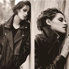 Kristen Stewart Kristen Stewart And Stella, Kristen Stewart Movies, Kirsten Stewart, Kristen Stewart Short Hair, Robert Pattinson, Stella Maxwell, Pretty People, Beautiful People, Sils Maria