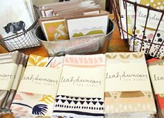 Customize Your Booth! Merchandising Your Products at Craft Fairs