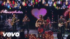 Aterciopelados - Luz Azul (Official Video) ft. Macaco
