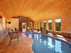 Gatlinburg And Pigeon Forge Cabins At Alpine Mountain Chalets