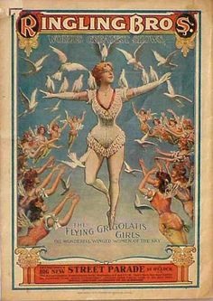 Inspiration piece for Nora's room?  love this poster