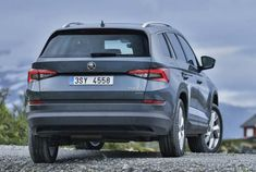 For Skoda Kodiaq the battle for market share starts already within the VW Group and continues with the rivals mostly from Europe and Asia.