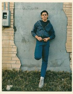 Ponyboy Curtis ❤❤❤❤❤