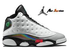 buy popular f4569 1a727 Chaussure Basket Jordan Prix Pour Femme Enfant Air Jordan 13 Retro Bg (GS)