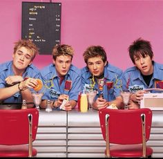 Baby McFly! I used to have such a huge crush on Danny before he entered the world of tight v-necks and skinny jeans.