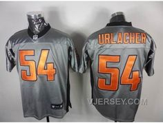 http://www.vjersey.com/nfl-chicago-bears-54-brian-urlacher-gray-shadow-authentic.html NFL CHICAGO BEARS #54 BRIAN URLACHER GRAY SHADOW AUTHENTIC Only 18.90€ , Free Shipping!