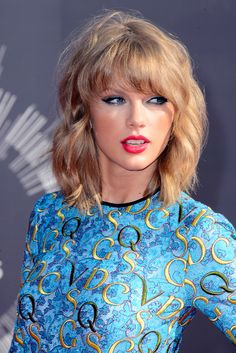La alfombra roja de los Premios MTV Video Music Awards 2014