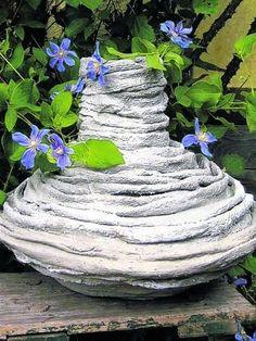 betonkunst im garten - Google-Suche