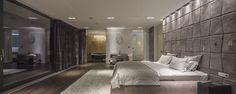 bedroom lake, Daniel Ciocazanu / dooistudio architects , foto credits Cosmin Dragomir