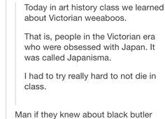 victorian weeaboos