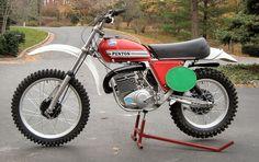 1974 Ktm-Penton MC 250