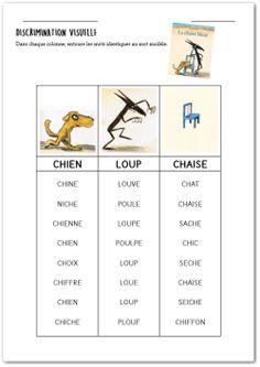 Séquence de rentrée : EPS et Littérature à partir de La chaise bleue – GS/CE1 Cycle 1, Blog, Reading, Learn To Speak French, Blogging