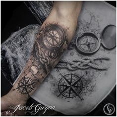 Another one of these nautical tattoos. sleeve in progress Josh Another one of these nautical tattoos. sleeve in progress Josh Arm Sleeve Tattoos, Sleeve Tattoos For Women, Tattoo Sleeve Designs, Forearm Tattoos, Finger Tattoos, Tattoo Designs Men, Tattoos For Guys, Nautical Tattoo Sleeve, Nautical Compass Tattoo
