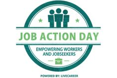 Job Action Day: Indispensable Job Search Do's For Jobseekers Over 50 Job Action Day 2015 for Seniors