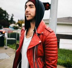 Image de alex gaskarth, all time low, and grunge