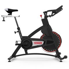 Spinner Bike by Star Trac - Studio 3 => Discover this special product, click the image : Weightloss Cardio