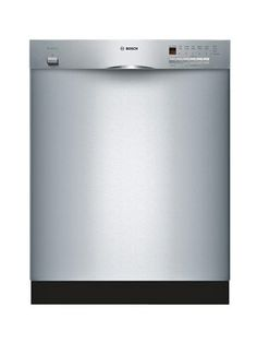 Bosch SHE43P05UC Dishwasher