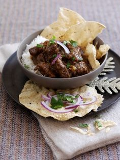 Fruity Welsh Lamb Curry with Christmas Spices and Mango Welsh Recipes, Lamb Recipes, Mutton Goat, Rarebit Recipes, Welsh Rabbit, Fried Rabbit, Lamb Curry, Curry Dishes, Rabbit Food