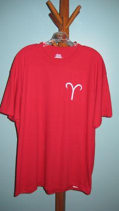 Aries Crossword T-shirt