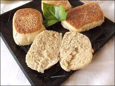 muffins anglais  (4)