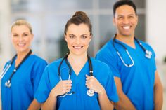 In the medical and healthcare field, the employee uniform is often a pair of scrubs. Employees are usually responsible for supplying their scrubs