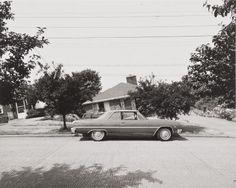 Untitled | John Ralph Gossage