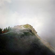 Silver Star Mountain, Washington