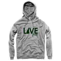 New-Hampshire-Free-hoodie-grey-green